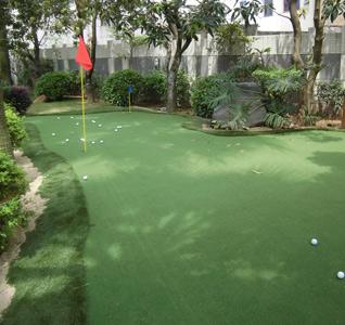 室内高尔夫球场是市场需要的