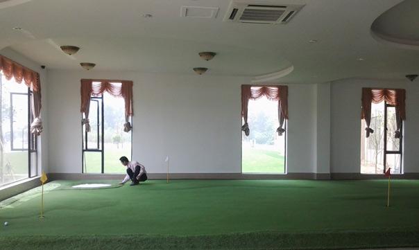室内高尔夫-南昌奥体高尔夫俱乐部